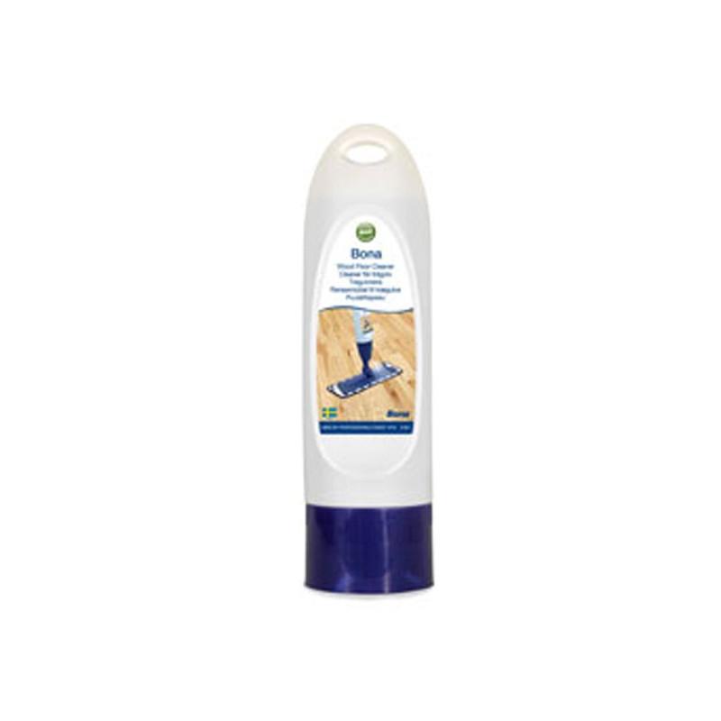 Cartucho Detergente Limpeza Pavimentos de Madeira Envernizados