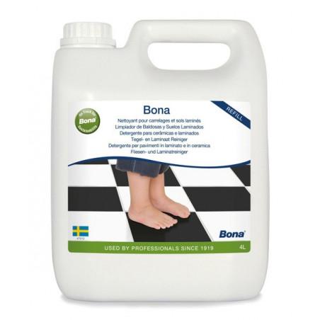 Recambio limpiador suelos laminados y baldosas 4L
