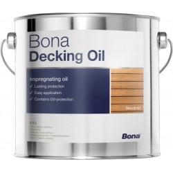 Aceite para suelos Bona Decking Oil
